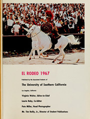 Page 5, 1967 Edition, University of Southern California - El Rodeo Yearbook (Los Angeles, CA) online yearbook collection