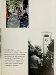 Page 7, 1967 Edition, University of Southern California - El Rodeo Yearbook (Los Angeles, CA) online yearbook collection