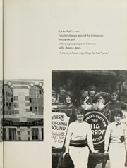 Page 9, 1967 Edition, University of Southern California - El Rodeo Yearbook (Los Angeles, CA) online yearbook collection