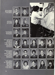 Page 108, 1973 Edition, University of Southern California - El Rodeo Yearbook (Los Angeles, CA) online yearbook collection