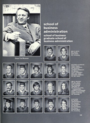 Page 109, 1973 Edition, University of Southern California - El Rodeo Yearbook (Los Angeles, CA) online yearbook collection