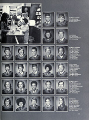 Page 115, 1973 Edition, University of Southern California - El Rodeo Yearbook (Los Angeles, CA) online yearbook collection