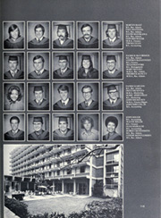 Page 119, 1973 Edition, University of Southern California - El Rodeo Yearbook (Los Angeles, CA) online yearbook collection