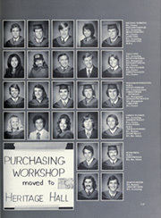 Page 121, 1973 Edition, University of Southern California - El Rodeo Yearbook (Los Angeles, CA) online yearbook collection