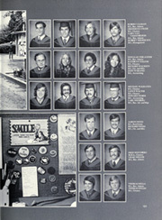 Page 125, 1973 Edition, University of Southern California - El Rodeo Yearbook (Los Angeles, CA) online yearbook collection