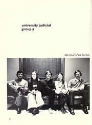 Page 64, 1973 Edition, University of Southern California - El Rodeo Yearbook (Los Angeles, CA) online yearbook collection