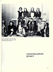 Page 65, 1973 Edition, University of Southern California - El Rodeo Yearbook (Los Angeles, CA) online yearbook collection