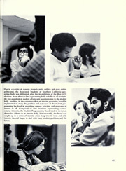 Page 67, 1973 Edition, University of Southern California - El Rodeo Yearbook (Los Angeles, CA) online yearbook collection