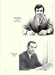Page 70, 1973 Edition, University of Southern California - El Rodeo Yearbook (Los Angeles, CA) online yearbook collection