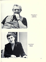 Page 71, 1973 Edition, University of Southern California - El Rodeo Yearbook (Los Angeles, CA) online yearbook collection