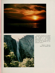 Page 11, 1977 Edition, University of Southern California - El Rodeo Yearbook (Los Angeles, CA) online yearbook collection