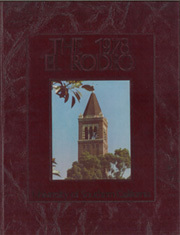 1978 Edition, University of Southern California - El Rodeo Yearbook (Los Angeles, CA)