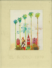 1979 Edition, University of Southern California - El Rodeo Yearbook (Los Angeles, CA)