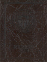 1980 Edition, University of Southern California - El Rodeo Yearbook (Los Angeles, CA)