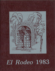 1983 Edition, University of Southern California - El Rodeo Yearbook (Los Angeles, CA)