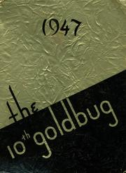 Page 1, 1947 Edition, Fowler High School - Goldbug Yearbook (Fowler, KS) online yearbook collection