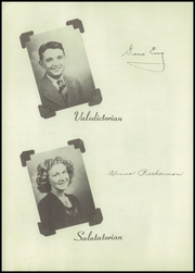 Page 10, 1947 Edition, Fowler High School - Goldbug Yearbook (Fowler, KS) online yearbook collection