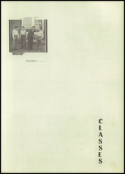 Page 11, 1947 Edition, Fowler High School - Goldbug Yearbook (Fowler, KS) online yearbook collection