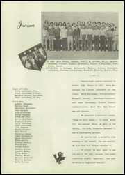 Page 14, 1947 Edition, Fowler High School - Goldbug Yearbook (Fowler, KS) online yearbook collection