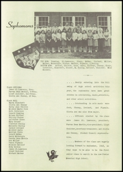 Page 15, 1947 Edition, Fowler High School - Goldbug Yearbook (Fowler, KS) online yearbook collection
