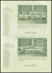 Page 17, 1947 Edition, Fowler High School - Goldbug Yearbook (Fowler, KS) online yearbook collection