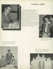 Page 10, 1957 Edition, Hope High School - Lions Roar Yearbook (Hope, KS) online yearbook collection