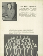 Page 12, 1957 Edition, Hope High School - Lions Roar Yearbook (Hope, KS) online yearbook collection