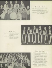 Page 13, 1957 Edition, Hope High School - Lions Roar Yearbook (Hope, KS) online yearbook collection