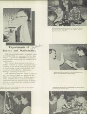 Page 15, 1957 Edition, Hope High School - Lions Roar Yearbook (Hope, KS) online yearbook collection