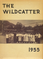 Page 1, 1955 Edition, Cunningham High School - Wildcatter Yearbook (Cunningham, KS) online yearbook collection
