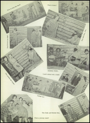 Page 12, 1955 Edition, Cunningham High School - Wildcatter Yearbook (Cunningham, KS) online yearbook collection