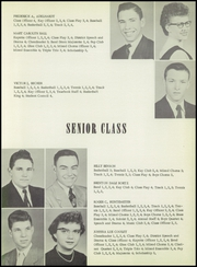 Page 15, 1955 Edition, Cunningham High School - Wildcatter Yearbook (Cunningham, KS) online yearbook collection