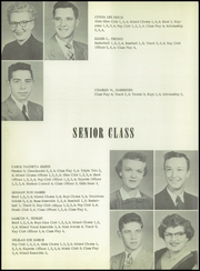 Page 16, 1955 Edition, Cunningham High School - Wildcatter Yearbook (Cunningham, KS) online yearbook collection