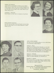 Page 17, 1955 Edition, Cunningham High School - Wildcatter Yearbook (Cunningham, KS) online yearbook collection