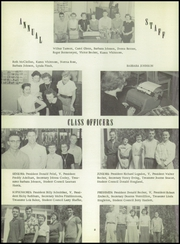 Page 8, 1955 Edition, Cunningham High School - Wildcatter Yearbook (Cunningham, KS) online yearbook collection