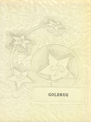 1956 Edition, Kensington High School - Goldbug Yearbook (Kensington, KS)