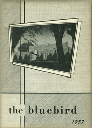 Page 1, 1957 Edition, Goessel High School - Bluebird Yearbook (Goessel, KS) online yearbook collection