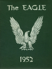 1952 Edition, Olpe Rural High School - Eagle Yearbook (Olpe, KS)