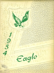 Page 1, 1954 Edition, Olpe Rural High School - Eagle Yearbook (Olpe, KS) online yearbook collection