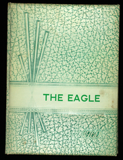 1960 Edition, Olpe Rural High School - Eagle Yearbook (Olpe, KS)