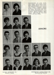 Page 14, 1961 Edition, Olpe Rural High School - Eagle Yearbook (Olpe, KS) online yearbook collection