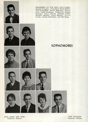 Page 16, 1961 Edition, Olpe Rural High School - Eagle Yearbook (Olpe, KS) online yearbook collection
