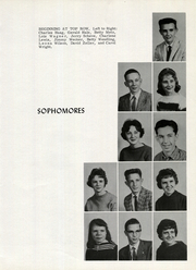 Page 17, 1961 Edition, Olpe Rural High School - Eagle Yearbook (Olpe, KS) online yearbook collection