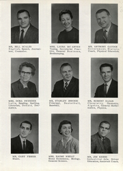 Page 7, 1961 Edition, Olpe Rural High School - Eagle Yearbook (Olpe, KS) online yearbook collection