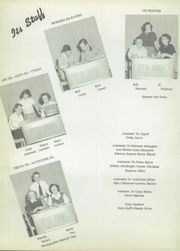 Page 10, 1953 Edition, Grant County Rural High School - Tiger Yearbook (Ulysses, KS) online yearbook collection