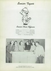 Page 16, 1953 Edition, Grant County Rural High School - Tiger Yearbook (Ulysses, KS) online yearbook collection