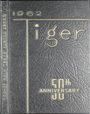 Page 1, 1962 Edition, Grant County Rural High School - Tiger Yearbook (Ulysses, KS) online yearbook collection