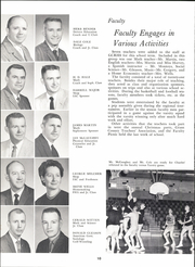 Page 14, 1962 Edition, Grant County Rural High School - Tiger Yearbook (Ulysses, KS) online yearbook collection