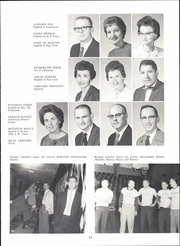 Page 15, 1962 Edition, Grant County Rural High School - Tiger Yearbook (Ulysses, KS) online yearbook collection
