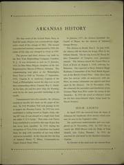 Page 9, 1944 Edition, Arkansas (BB 33) - Naval Cruise Book online yearbook collection